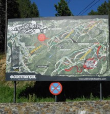 vallnordtrailmap